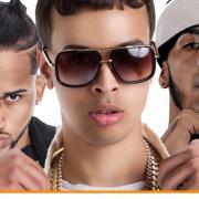 Billboards compara a 3 artistas urbanos de la nueva con 3 raperos americanos