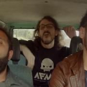 VÍDEO: Italianos se contagian con