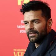 """FOTOS CLASIFICADOS OFERTAS SAL! Ricky Martin: """"Desperdicié mucha energía tratando de manipular mi sexualidad"""""""