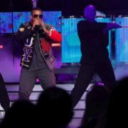 Daddy Yankee llama al País a no tener miedo