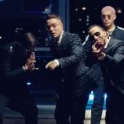 J.Balvin, Bad Bunny, Arcángel y De la Guetto critican a Maduro en su nuevo tema