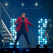 Daddy Yankee anuncia nueva gira por Europa