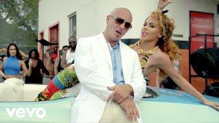 Veronica Vega - Wicked ft. Pitbull