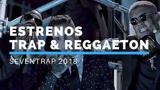 Estrenos TRAP & REGGAETON 25 De Marzo 2018 | J Balvin, Bad Bunny, Yandel, Lil Pump Y Mas