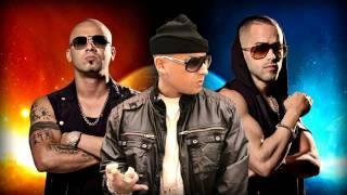 Cosculluela Ft. Wisin & Yandel - Soñando Despierto [Reggaeton 2011]