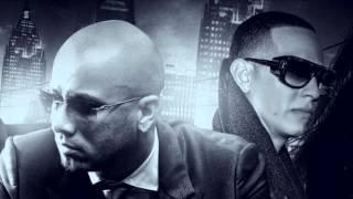 Wisin Y Yandel ft Daddy Yankee - Hipnotizame Remix (Hydrosonics) REGGAETON 2013 con Letra