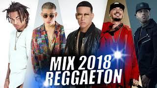 Estrenos Reggaeton y Música Urbana Abril 2018 Ozuna, Maluma, Nicky Jam, J Balvin, Bad Bunny Y Mas