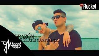 Pipe Bueno Ft Maluma - La Invitación   Lyric Video