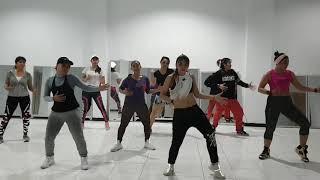 Dale - Funk Carioca / Reggaeton