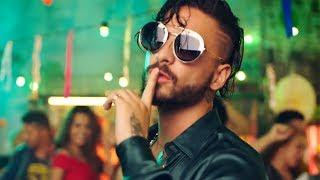 Top Latino Songs 2018 - Spanish Songs 2018 ★ Latin Music 2018: Pop & Reggaeton Latino Music 2018