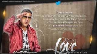 Real Love (Remix) (Letra) Gotay Ft. Ñengo Flow & Ñejo (Original) Reggaeton 2014