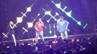 Lito & Polaco en el Choliseo ( Reggaeton Old School )