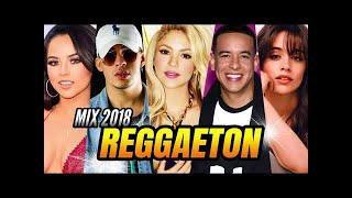 REGGAETON 2018 - MEGAMIX : Luis Fonsi, Stefflon Don, Maluma , Nicky Jam x J. Balvin , Becky G