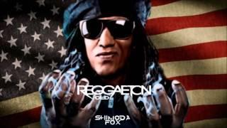 Reggaeton Old Mix Vol 2 - DJ Shimoda Fox