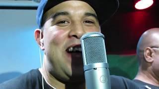 la caratula enganchados reggaeton 2017