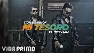 Zion y Lennox filmando video de Mi Tesoro con Nicky Jam