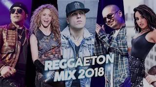 Reggaeton Mix 2018 - Musica 2018 Lo Mas Nuevo - Mix Canciones Reggaeton 2018 Julio