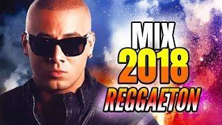 J Balvin,Ozuna, Wisin, Bad Bunny, Nicky Jam, Maluma, Shakira - Estrenos Reggaeton 2018