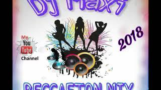 REGGAETON 2018 MIX