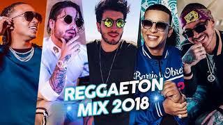 Estrenos Reggaeton 2018 - Ozuna, Wisin, Bad Bunny, Nicky Jam, J Balvin, Maluma, Lo Mas Nuevo 2018