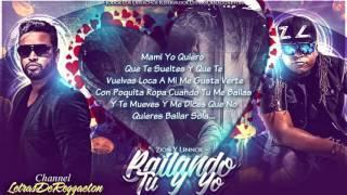 Bailando Tu Y Yo (Con Letra) Zion Y Lennox (Original) Motivan2