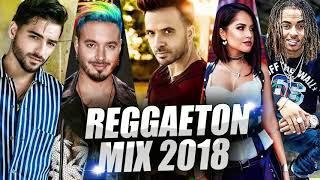 Estrenos Reggaeton 2018 - Reggaeton 2018 Lo Mas Nuevo - Mix De Reggaeton 2018 AGOSTO
