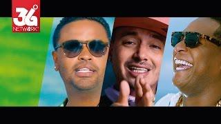 Zion & Lennox  Ft. J Balvin - Otra Vez | Video Oficial