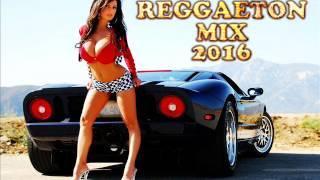 Enganchado Reggaeton Mix 2016 • Explota Autos •