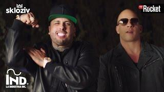 El Ganador - Nicky Jam (Video Oficial) (Álbum Fénix)