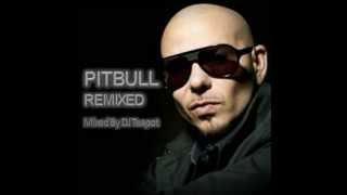 PITBULL - Remixed (Mixed By DJ Teapot)