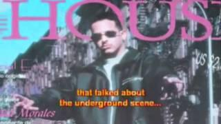 El Origen Del Reggaeton - Chosen Few El Documental