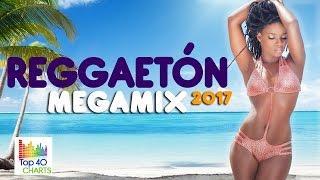 REGGAETON 2017 - MEGAMIX HD: Zion & Lennox, J Balvin, Daddy Yankee, Nicky Jam, Maluma, Gente De Zona