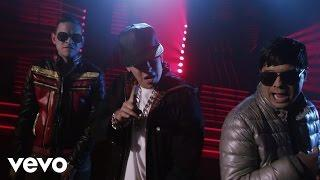 Daddy Yankee - Sabado Rebelde ft. Plan B