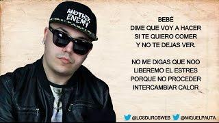 Quedate Conmigo - Jory Boy (Con Letra) (Video Lyrics) REGGAETON 2014