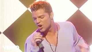 Ricky Martin - Livin' La Vida Loca