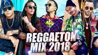 Música Urbana Marzo 2018 Nicky Jam, J Balvin, Bad Bunny, Ozuna, Daddy Yaanke