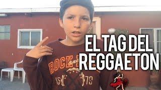 EL TAG DEL REGGAETON