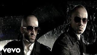 Wisin & Yandel - Imaginate ft. T-Pain
