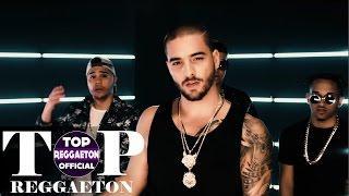 Estrenos Reggaeton - 23, Octubre 2016