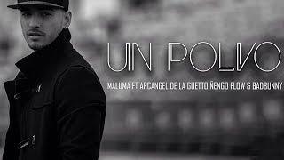 Maluma - Un Polvo  Audio Official Preview  (Grabando En El Aire)