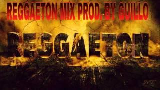Ñengo Flow, Franco El Gorila ,De La Ghetto ,Arcangel,Various Artists - Reggaeton Maliantoso Mix