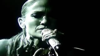 Jennifer Lopez - Mirate (Estreno Mundial) Live In Premios Latín Billboard 2017