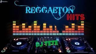 Enganchados de Reggaeton (Del Recuerdo)