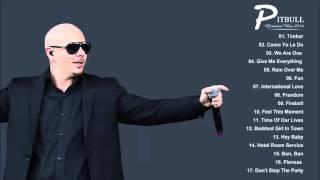 Pitbull : Greatest Hits - Top 30 Biggest Songs of Pitbull