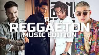 Reggaeton abril 2018 | MEGA FIESTA