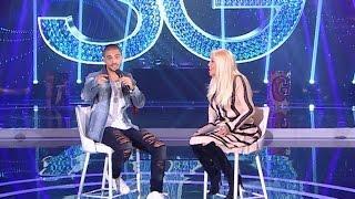 ¡Imperdible! Susana entrevista a Maluma (Completo) - Susana Giménez