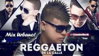 Reggaeton Mix 2013! (Exitos Mundiales!)