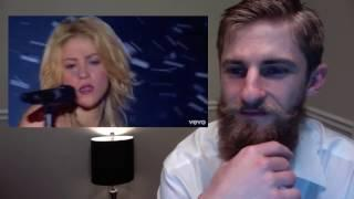 Shakira - Antes De Las Seis (Live From Paris) (REAction)