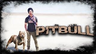 DILJIT DOSANJH ( NEW SONG ) - PITBULL || Ft. Preet Hundal || New Punjabi Songs 2016 || Full HD