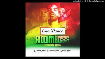 Drake ft Wizkid & Kyla – One Dance (Riddim Boss Reggaeton Remix)